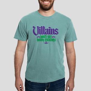 OUAT Villains  Mens Comfort Colors Shirt