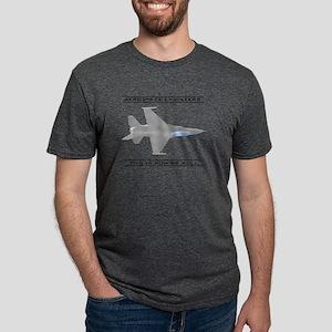 aero_roll Mens Tri-blend T-Shirt