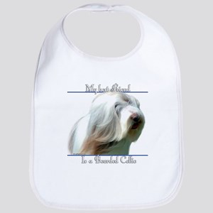 Bearded Best Friend2 Bib