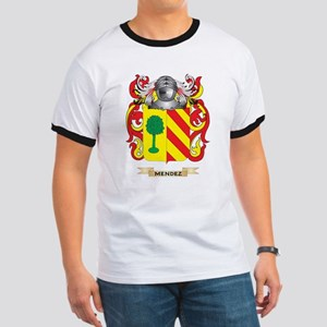 Mendez Coat of Arms - Family Crest T-Shirt