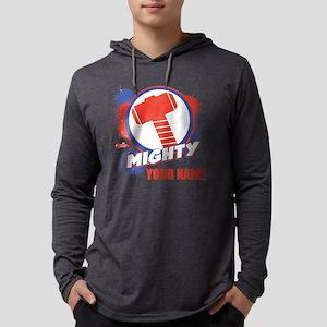 9496631_Avengers Assemble Thor P Mens Hooded Shirt