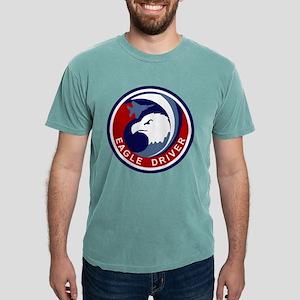 F-15 Eagle Mens Comfort Colors Shirt