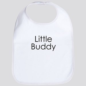 Little Man Bib