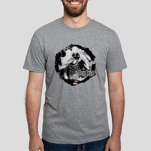 Moon Knight Mens Tri-blend T-Shirt