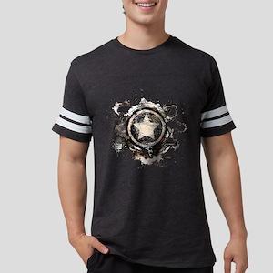 9496631-MC-captainamerica-ashe Mens Football Shirt
