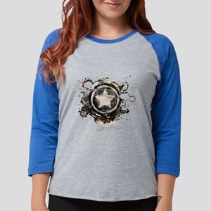 9496631-MC-captainamerica-ashe Womens Baseball Tee