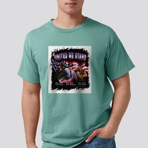 United We Stand Mens Comfort Colors Shirt