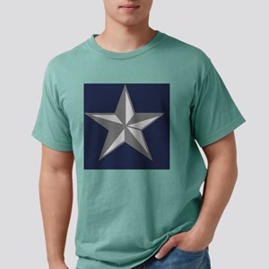 USAF-BG-Tile Mens Comfort Colors Shirt
