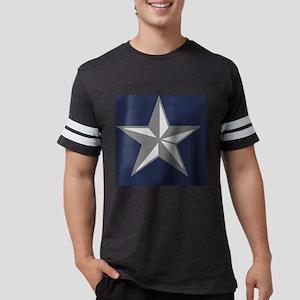 USAF-BG-Tile Mens Football Shirt