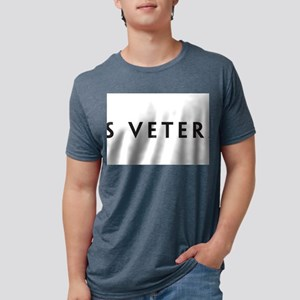 THANKSVETERANSPROJECT Mens Tri-blend T-Shirt