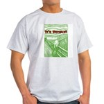 It's People! Ash Grey T-Shirt