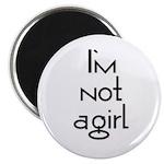 I'm Not a Girl Magnet