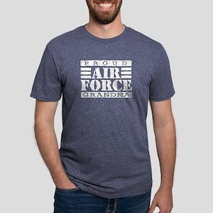 airforcegrandmax Mens Tri-blend T-Shirt