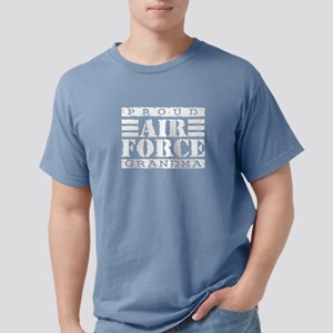 airforcegrandmax Mens Comfort Colors Shirt