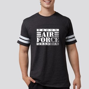 airforcegrandmax Mens Football Shirt