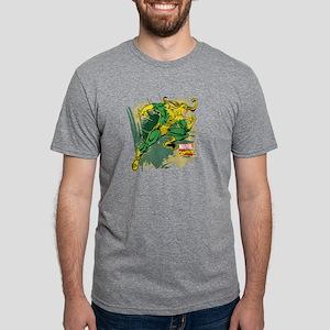 Loki Trend Design Mens Tri-blend T-Shirt