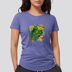 Loki Trend Design Womens Tri-blend T-Shirt