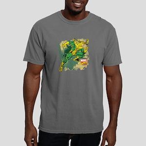 Loki Trend Design Mens Comfort Colors Shirt