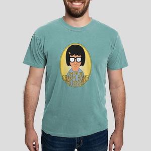 Bob's Burgers Tina Charm Mens Comfort Colors Shirt