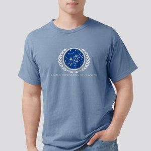 star trek1 Mens Comfort Colors Shirt
