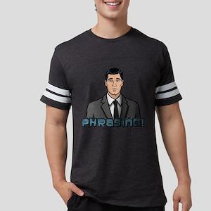 Archer Phrasing Light Mens Football Shirt