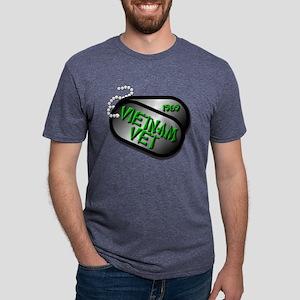 1969_dt Mens Tri-blend T-Shirt