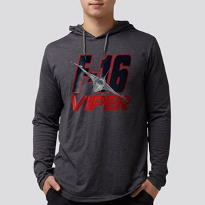 2-viper_front Mens Hooded Shirt