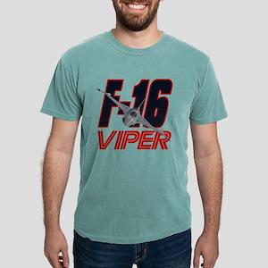 2-viper_front Mens Comfort Colors Shirt
