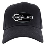 Marshall Artz Black Cap