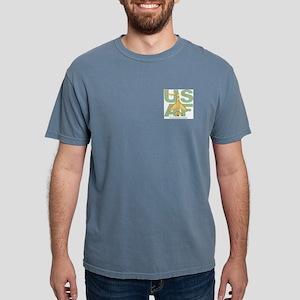 F-100 Mens Comfort Colors Shirt