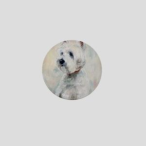 Watch Dog Mini Button