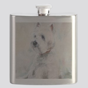 Watch Dog Flask
