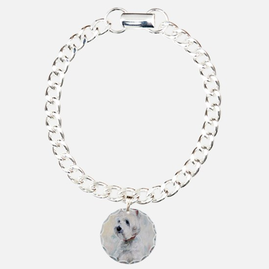 Watch Dog Bracelet