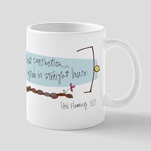 Imperfectly Beautiful Mug