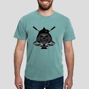I_WAS_NEVER_HERE_pkt Mens Comfort Colors Shirt