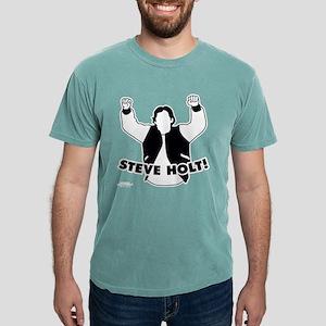 Steve Holt Dark Mens Comfort Colors Shirt