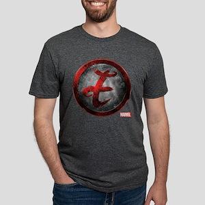 Elektra Icon Mens Tri-blend T-Shirt
