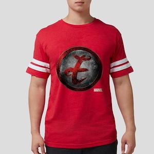 Elektra Icon Mens Football Shirt