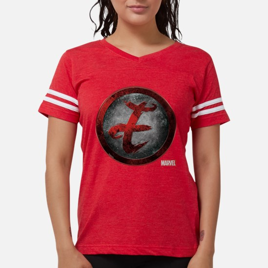 Elektra Icon Womens Football Shirt