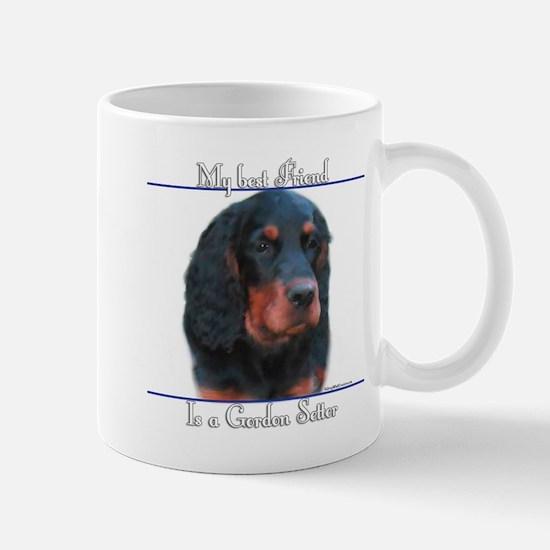 Gordon Best Friend2 Mug