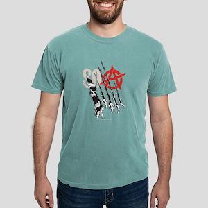 SOA Torn Dark Mens Comfort Colors Shirt