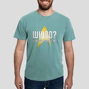 wwpd2-01 Mens Comfort Colors Shirt