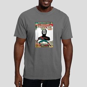3269_Marvel Comics Perso Mens Comfort Colors Shirt