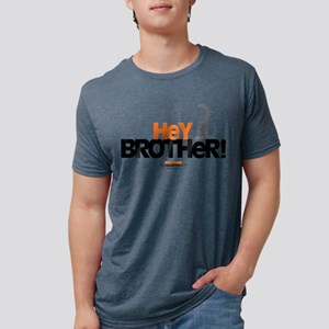 Arrested Development Hey Br Mens Tri-blend T-Shirt