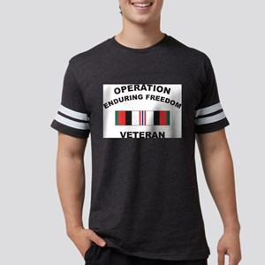 vet-afghan Mens Football Shirt
