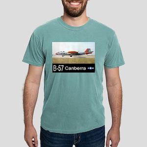 B-57Canberra Mens Comfort Colors Shirt