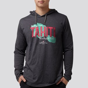 MAOS_GreetingsFromTahiti2-Dark Mens Hooded Shirt