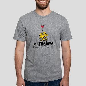 Woodstock- TrueLove Persona Mens Tri-blend T-Shirt