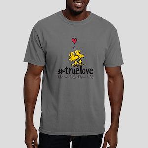 Woodstock- TrueLove Pers Mens Comfort Colors Shirt