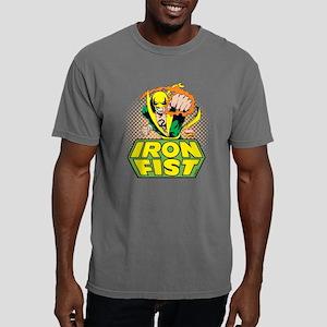 Iron Fist 1 Mens Comfort Colors Shirt